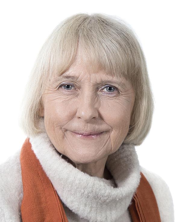 Ulla Aitta