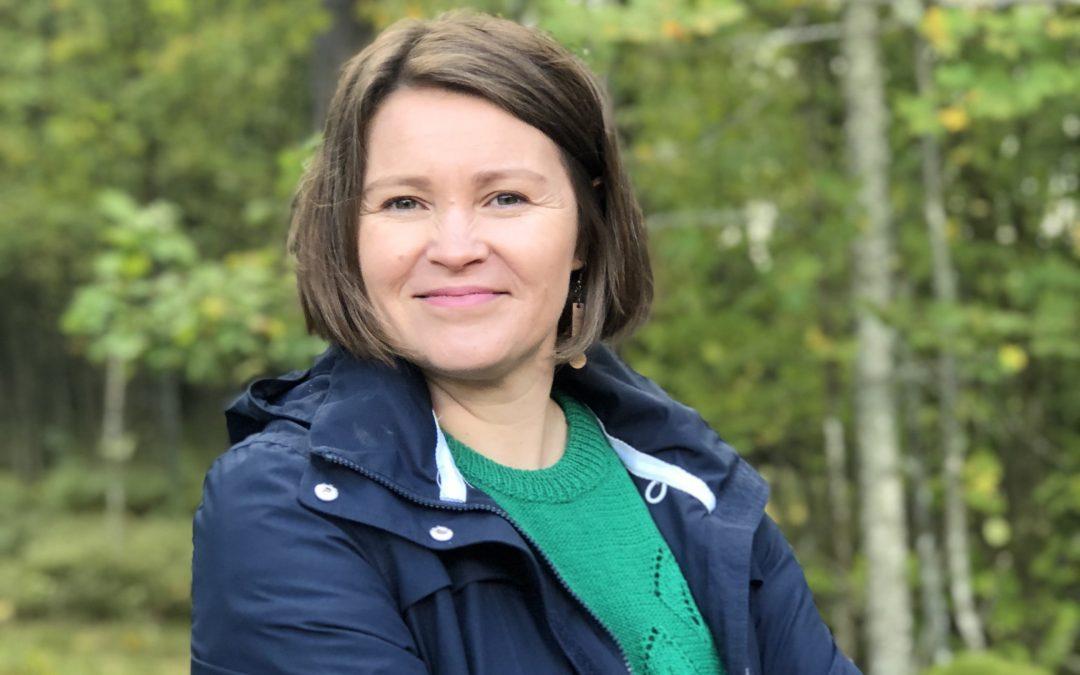 Saara Huhmarniemi