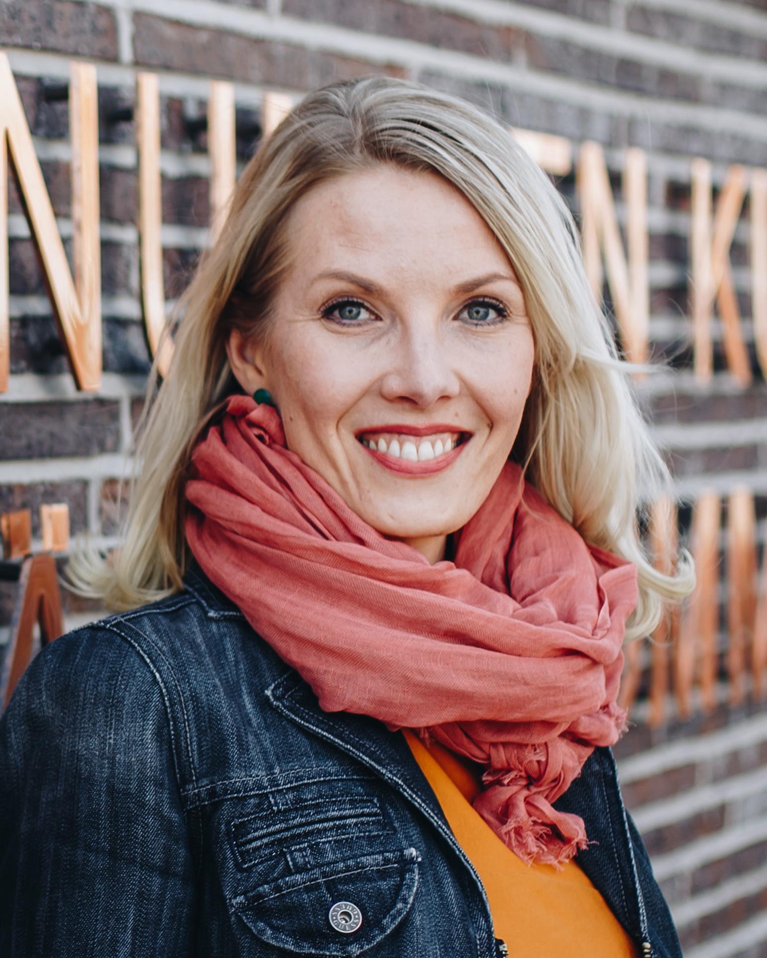 Reetta Hyvärinen